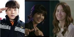 Những thần tượng tạo dấu ấn đặc biệt trên màn ảnh Hàn 2014
