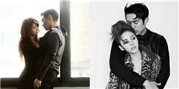 Những 'cặp đôi' gợi cảm nhất Kpop