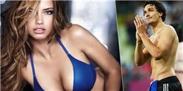 [Bóng Đá] Hummels bị tố vụng trộm với tình cũ của Ronaldo 'béo'?