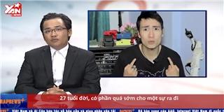 [Rap News số 18] Toàn Shinoda cùng máy bay Malaysia xuất hiện trong Rap News 18