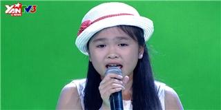 [Stage]  Bản sao  Phương Mỹ Chi khiến người nghe  nổi da gà  qua ca khúc  Mẹ yêu con