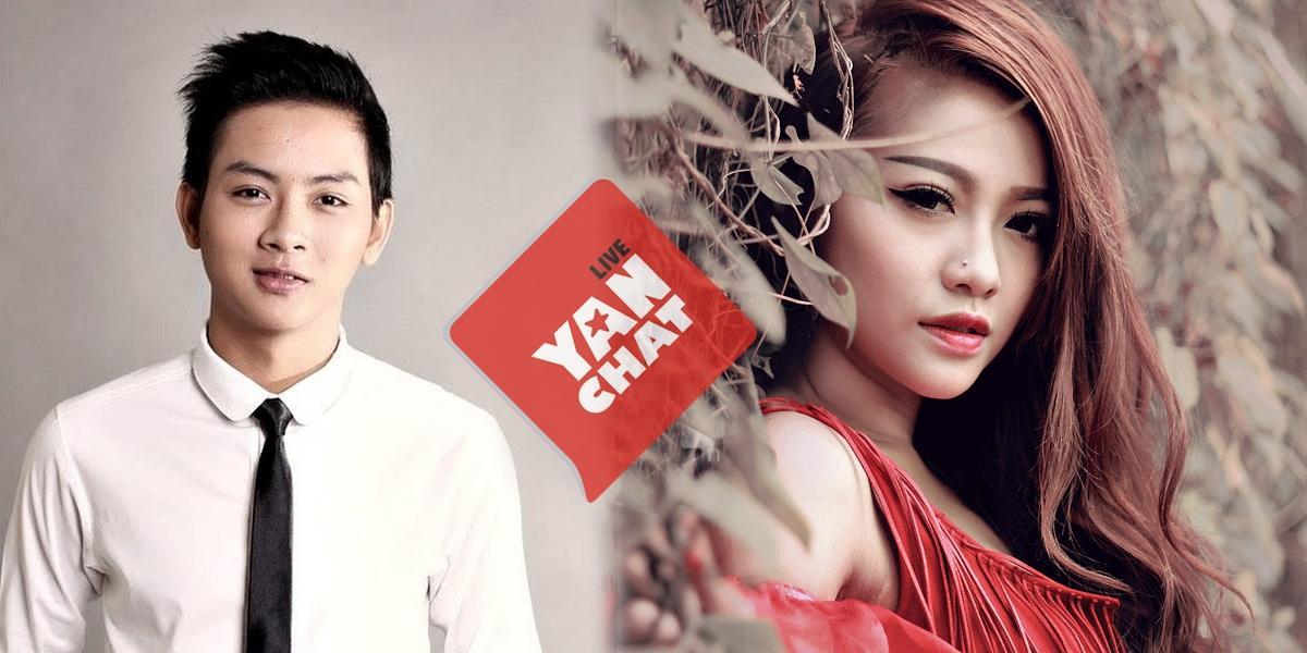 """[YAN Chat] Bạn đã chuẩn bị tinh thần """"bắt bí"""" Hoài Lâm và Mi-A trong YAN Chat?"""