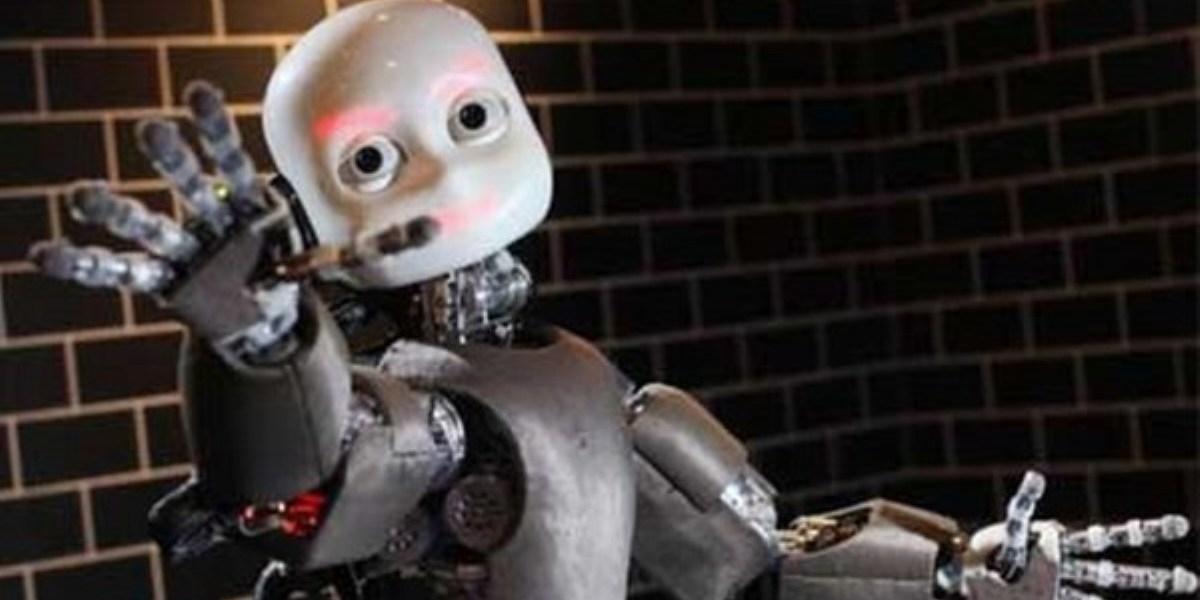 Kỳ lạ cách trị bệnh ấu dâm bằng robot tình dục trẻ em