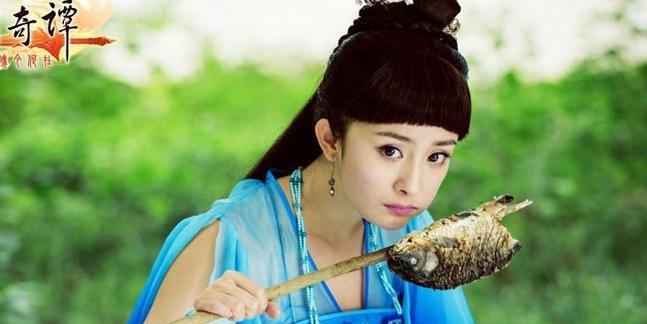 Phim truyền hình mới của Dương Mịch gây sốt