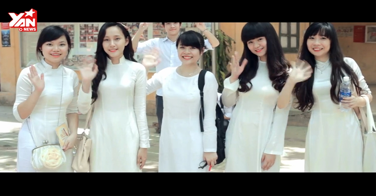 [MV] The 5050 tung quà ý nghĩa cổ vũ 96ers thi đại học
