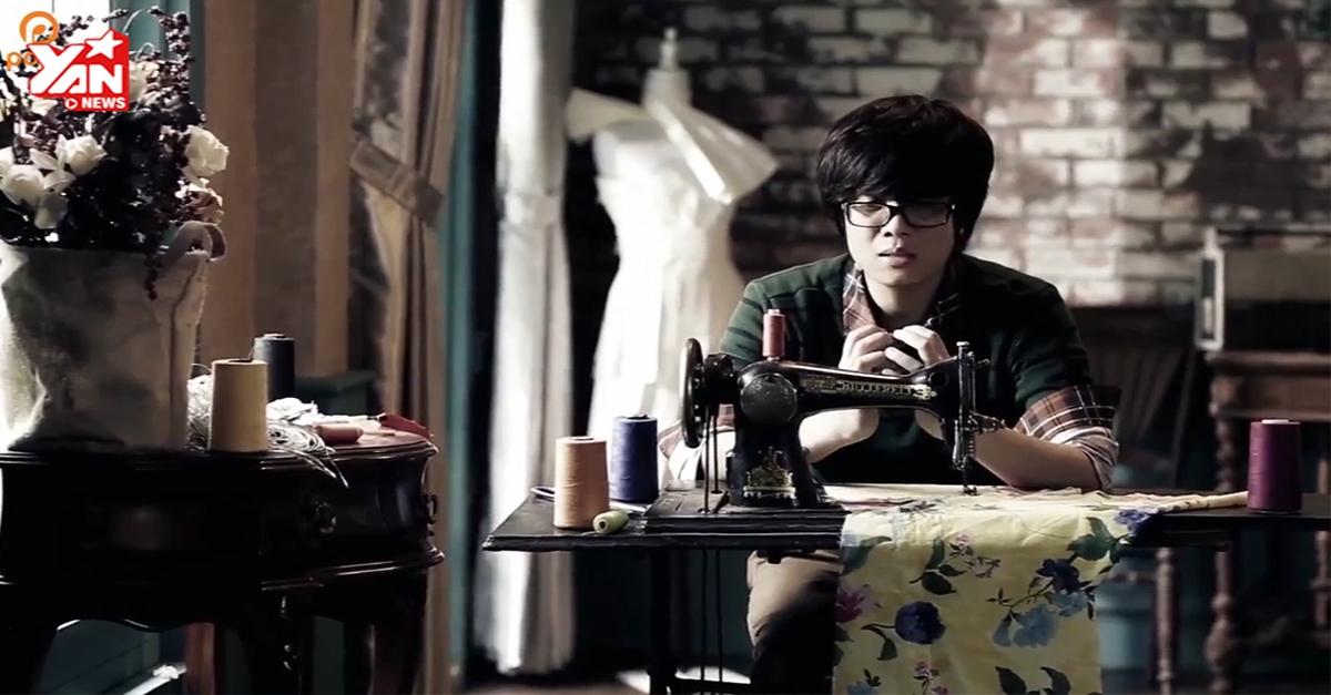 [Teaser] Bùi Anh Tuấn quyết tâm trở lại với 'Mơ hồ'