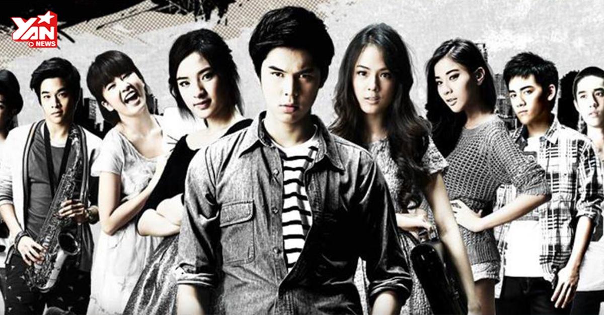 [Teaser] Siêu phẩm về tuổi teen của Thái Lan tung teaser phần 2
