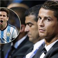 Ronaldo: 'Tôi luôn nghĩ mình giỏi hơn Messi'