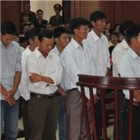 Hàng trăm người thuê ôtô xem xử vụ đánh chết 'cẩu tặc'