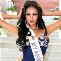 Hoa hậu biến mất cùng vương miện giá 200.000 USD, sau khi bị truất ngôi