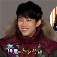 Taecyeon không ghen tỵ với Nichkhun và Tiffany