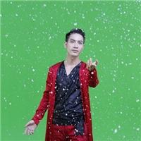 """MC Đặng Anh Tuấn """"liêu trai"""" trong MV mới"""