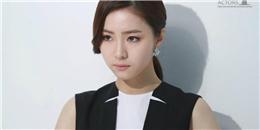 Shin Se Kyung muốn đóng phim cùng trai trẻ