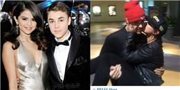 Justin Bieber và Selena Gomez lại... tái hợp