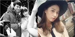 Taeyeon ủng hộ phim của Kang Dong Won, Yuri cực dễ thương với nón vành rộng