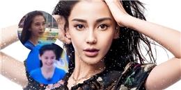 AngelaBaby xinh tươi trong ngày ghi hình Running Man Trung Quốc
