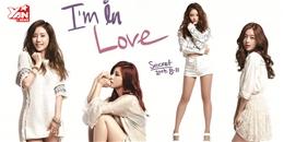 [MV] Secret trở lại với hình ảnh quyến rũ táo bạo trong I'm in Love