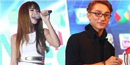 """Sơn Tùng M-TP và Khởi My khiến 15 ngàn fans """"vỡ òa"""""""