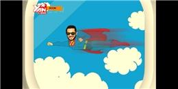 [Boom] Máy bay - Khóc