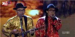 F Band gây sốt với bản mash-up Liên khúc tình yêu