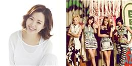 Bất ngờ khi Honey Lee suýt là thành viên của 2NE1