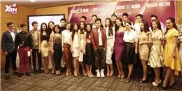 [Video News] Dàn sao khủng hội tụ trong Gala Nhạc Việt