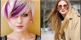 Cách 'giải quyết' một kiểu tóc mới khiến bạn khó chịu