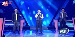 [Giọng Hát Việt Nhí] Đội Cẩm Ly làm khán giả nổi da gà với I Dream a Dream