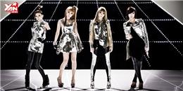 [MV] 2NE1 đem I'm the Best về trình diễn concert tại Việt Nam