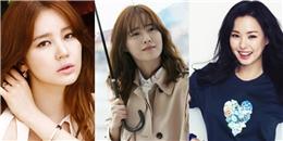 Bất ngờ khi nữ diễn viên từng được đào tạo thành ca sỹ Kpop