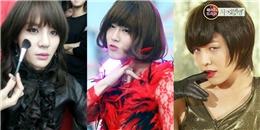 'Đọ' độ xinh gái của các mỹ nam Hàn