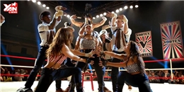 Step Up All In hé lộ cảnh quay đấu vũ đạo cực phấn khích