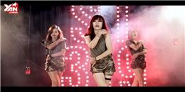 [Dance Cover] St.319 trở lại với bài hit của F(x)