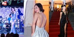 [Fashion Police] Văn Mai Hương khoe lưng  mũm mĩm , Lệ Quyên gợi cảm tuyệt đối