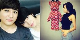 Shindong tình cảm bên Heechul, HyunA đáng yêu bên thú bông