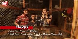 [MV] Lam Trường tiếp tục tung MV Happy cho học trò