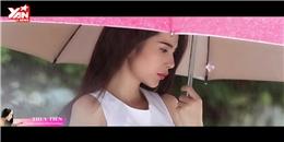 [MV] Thủy Tiên đẹp rực rỡ trong MV mới Hạnh phúc mong manh