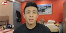 [Vlog] HuyMe hào hứng tham gia Ice Bucket Challenge