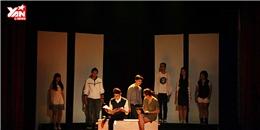 [Video News] Sinh viên RMIT gây bất ngờ với vở kịch 'Bang Bang You're Dead'