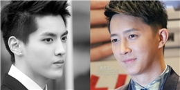 Fan hào hứng khi Kris đóng phim cùng Han Geng