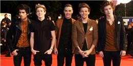 One Direction sẽ sớm tan rã