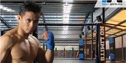Ngôi sao võ thuật, diễn viên điện ảnh Cung Lê đến Việt Nam hội ngộ cùng Saigon Sports Club