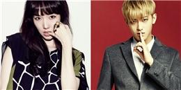 """Lee Jung Hyun """"để mắt"""" đến Tao (EXO)"""