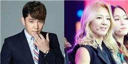 """Kang In """"đổ gục"""" trước Hyoyeon từ cái nhìn đầu tiên"""