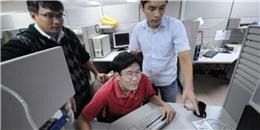 Lương kỹ sư CNTT Việt Nam đứng đầu ASEAN