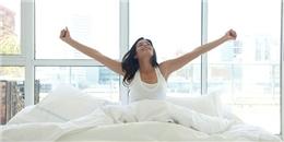 Hiến kế tuyệt chiêu giúp bạn 'đoạn tuyệt' với việc ngủ nướng