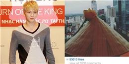 """Jaejoong """"đốn tim"""" fan khi nói """"Xin chào"""" bằng tiếng Việt"""