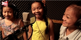 [MV] Học trò của Lam Trường hào hùng hát về Tổ quốc