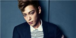 T.O.P: 'Big Bang không bao giờ vay mượn tiền bạc của nhau'