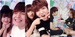 [YAN Chat] Những hình ảnh  cười ra nước mắt  của Khởi My và Kelvin Khánh